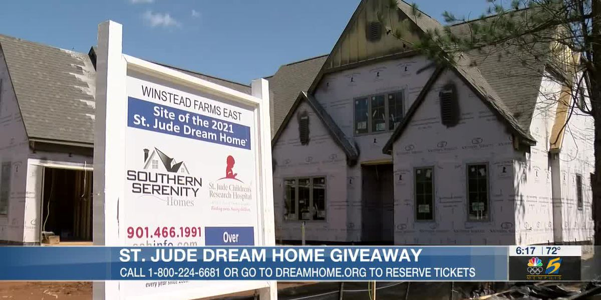St.Jude Dream Home Giveaway: A peek into Tyler's story