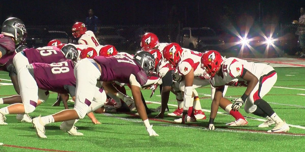 Friday Football Fever: Week 6 Scores and Highlights
