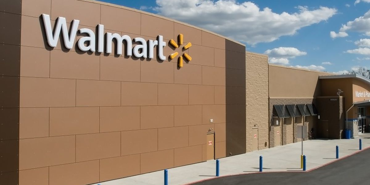 COVID-19 vaccines to be available at Walmart