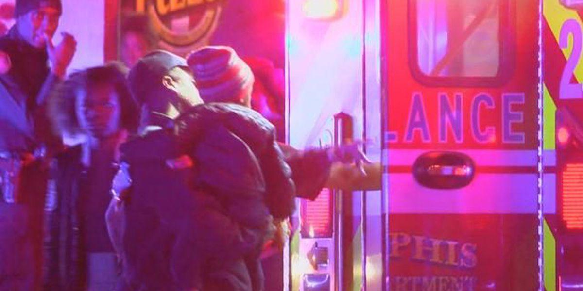 MPD investigates 3 shootings