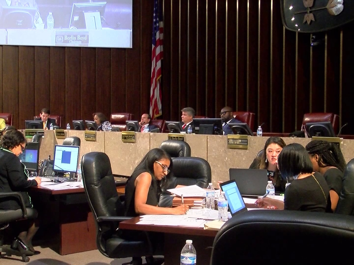 Six new faces to join Memphis City Council in 2020