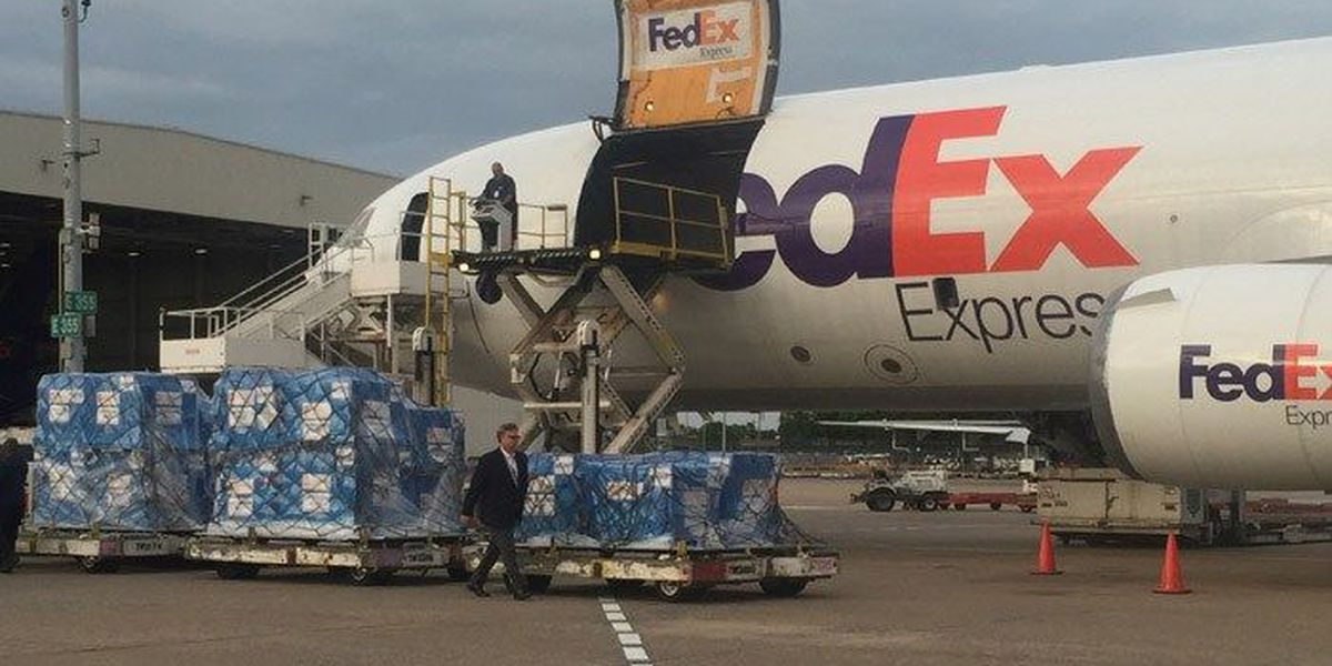 FedEx named among top 50 most community-minded companies