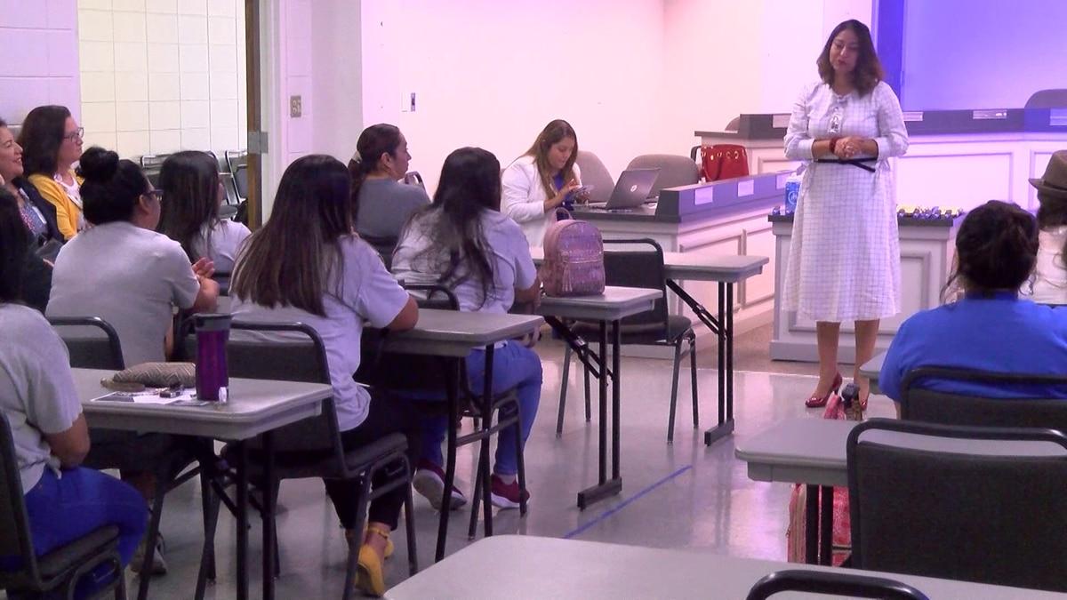 Hispanic community growing in Shelby County Schools