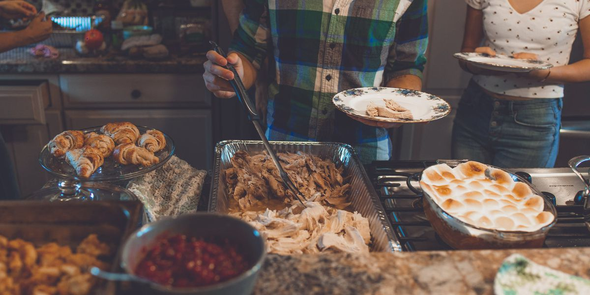 Overeating may change your brain