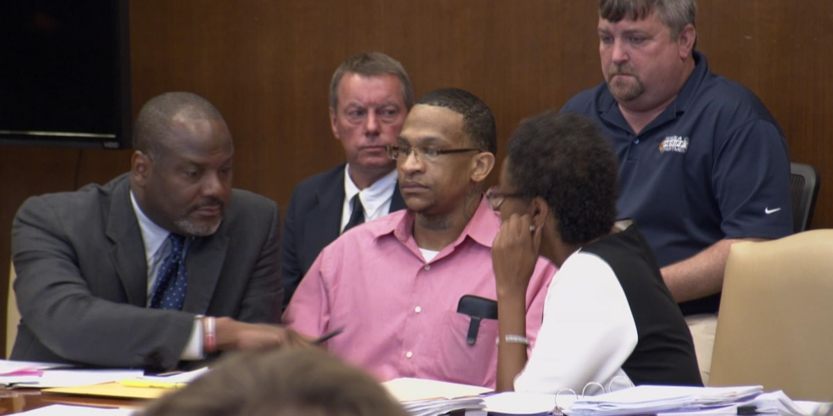 Jessica Chambers Murder Trial Continues
