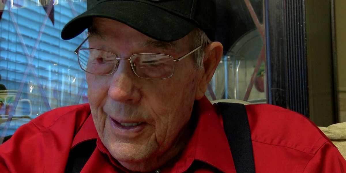 Mid-South veteran reminisces on 75th anniversary of D-Day