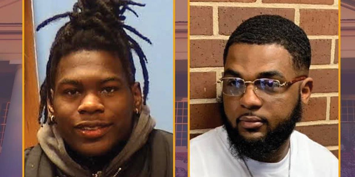 Suspect in shooting deaths of 2 Alcorn State students facing 2 counts of murder