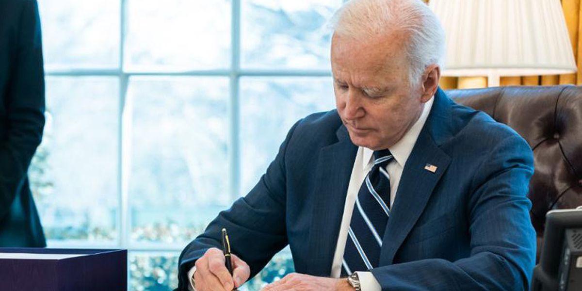 President Biden unveils $1.8T American Families Plan