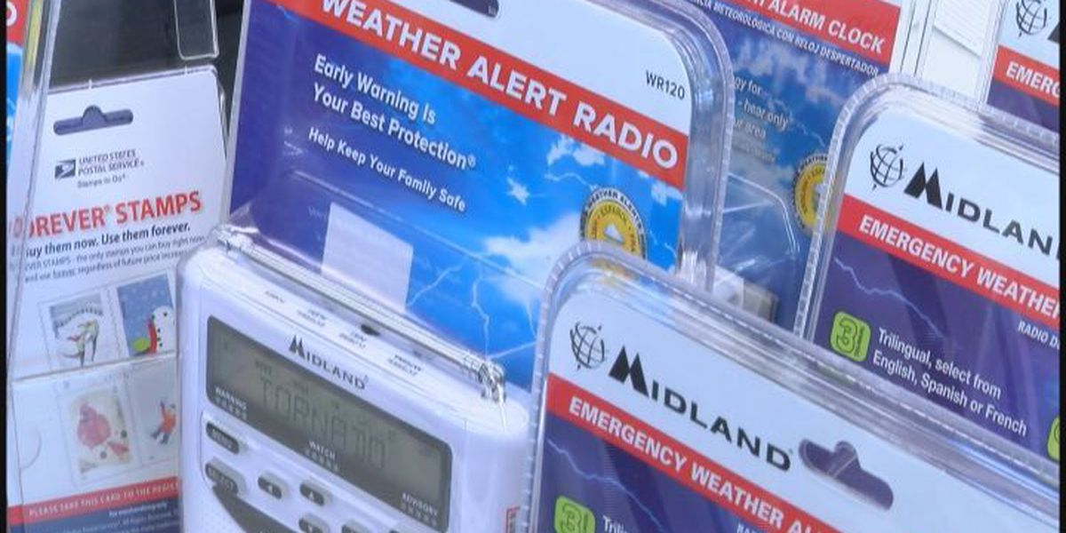 Breakdown: Why multiple forms of alerts are important in bad weather