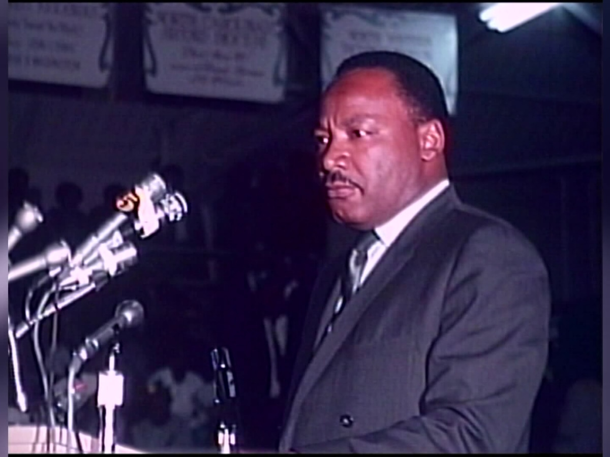 NCRM hosting virtual commemoration for 52nd anniversary of Dr. Martin Luther King Jr.'s death