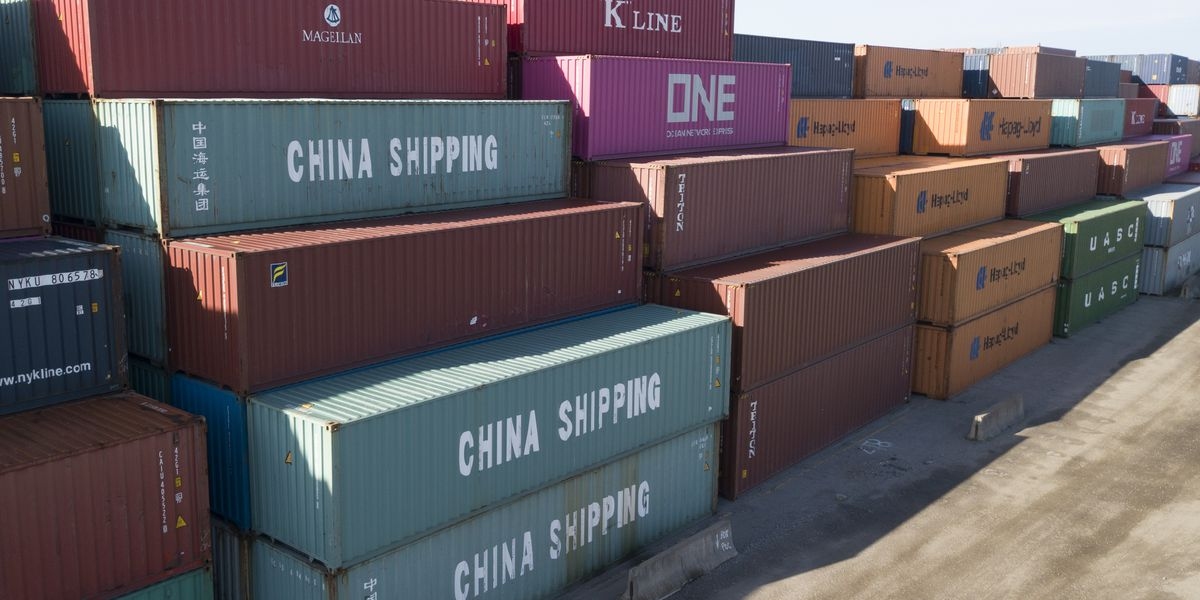 Tennessee heavily impacted by tariffs on Chinese imports