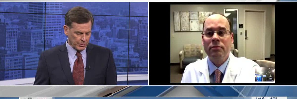 UTHSC's Dr. Jon McCullers weighs in on J&J's vaccine's impact on Mid-South vaccination efforts