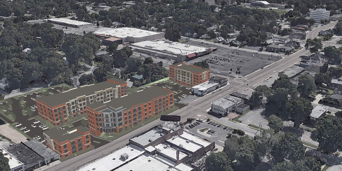 City council to continue discussion on Midtown apts.