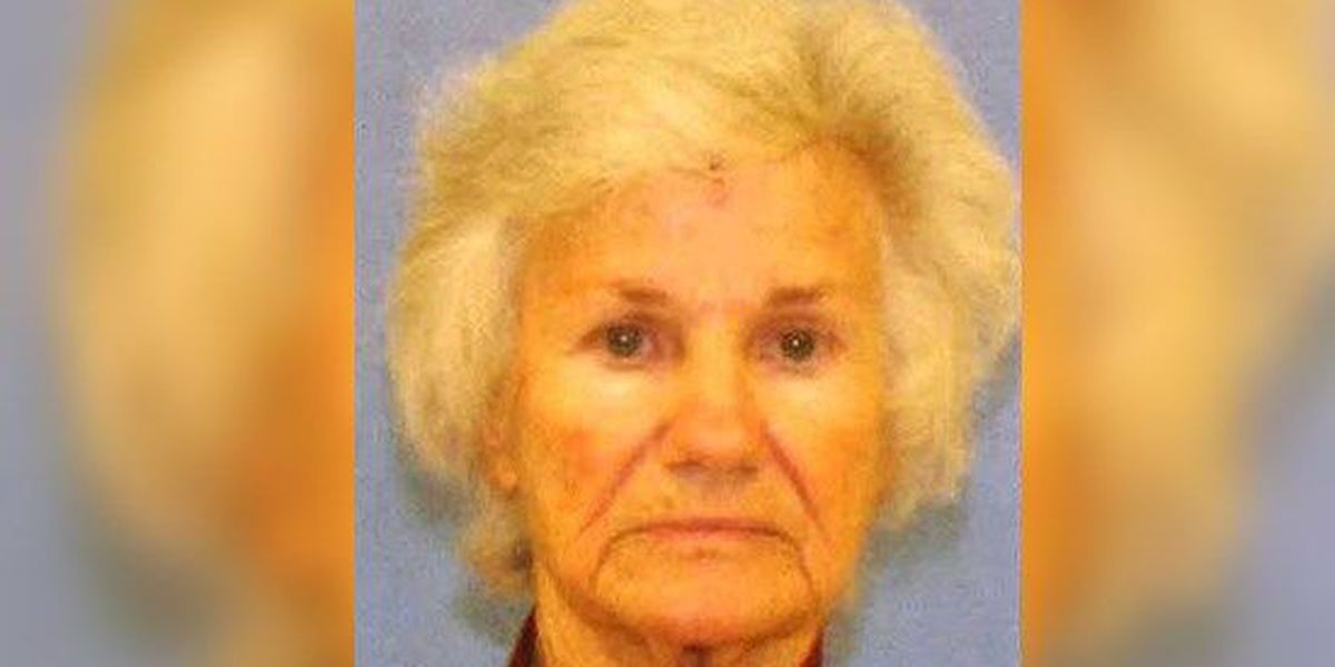 FOUND: 76-year-old missing from Marshall County home