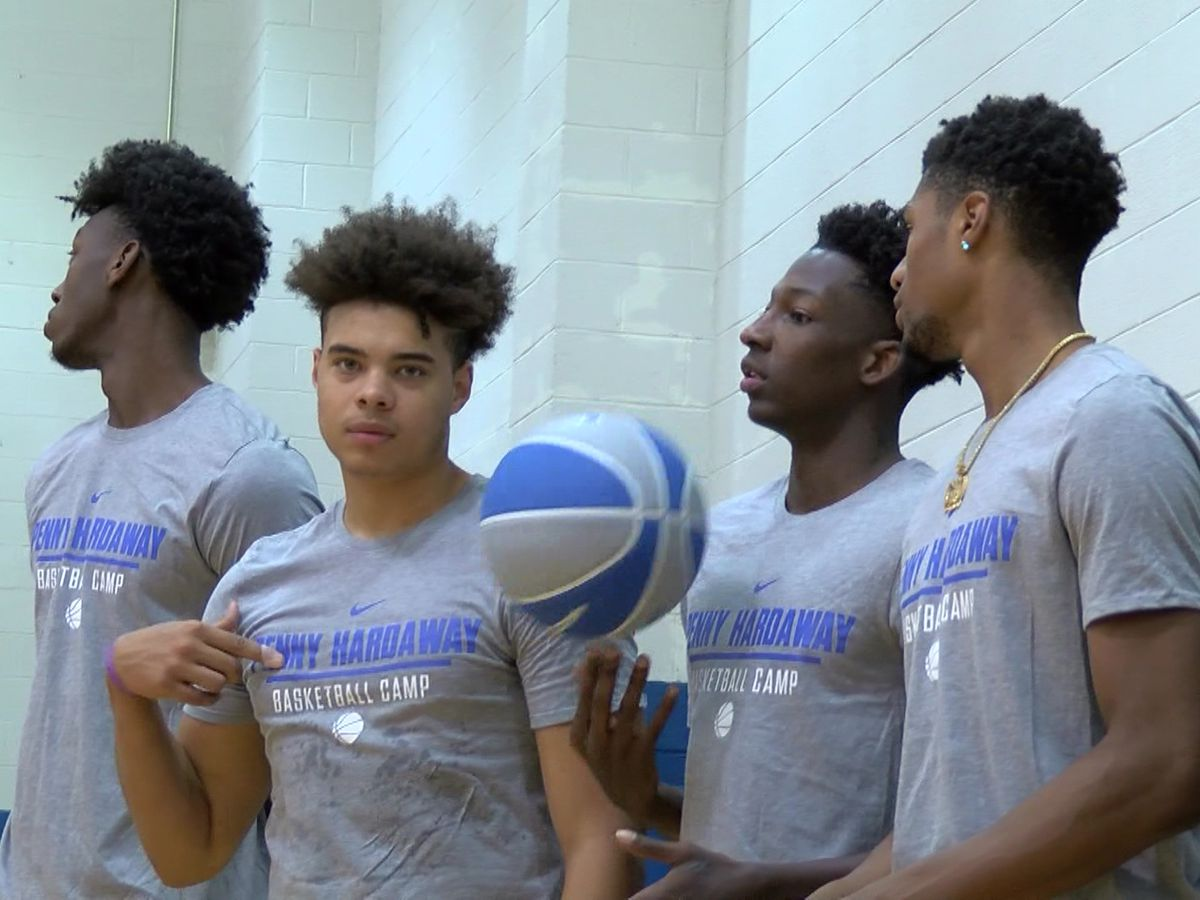 2019 Memphis basketball recruiting class assembles for first time as Tigers