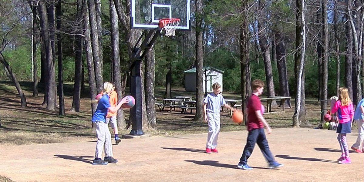 Mid-South school helps students with dyslexia grow through sports