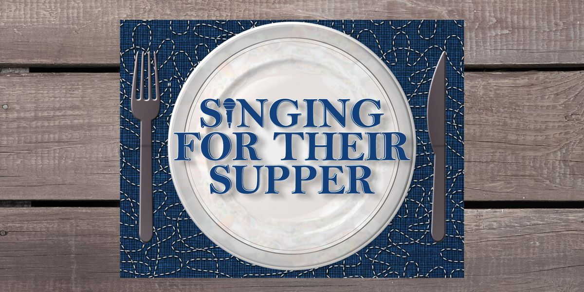 WMC supporting Mid-South Food Bank with 'Singing For Their Supper' music special