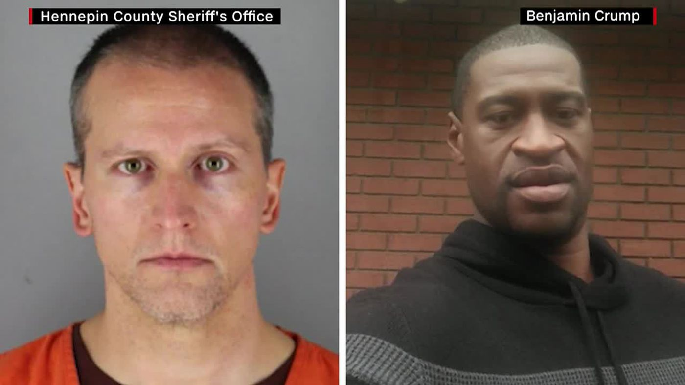 LIVE: Prosecutor: Chauvin 'had to know' Floyd's life was in danger