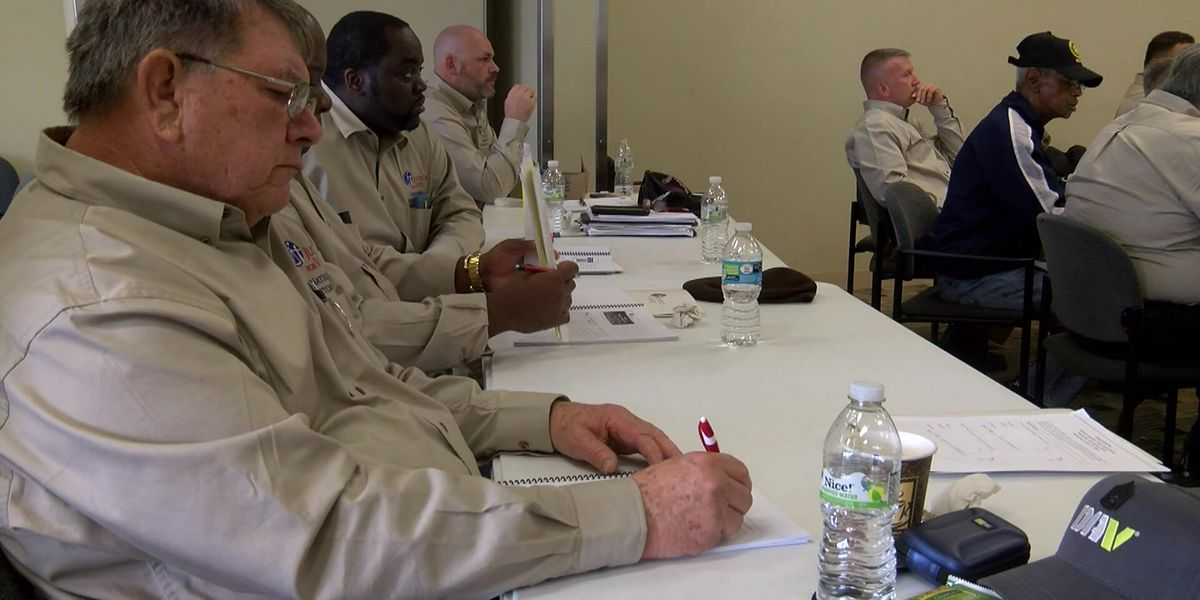 Helping Heroes: Mentors needed for Shelby County Veterans Court program