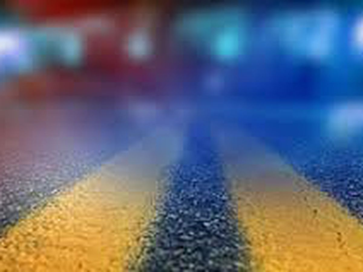 SCSO investigating single-car crash in Eads