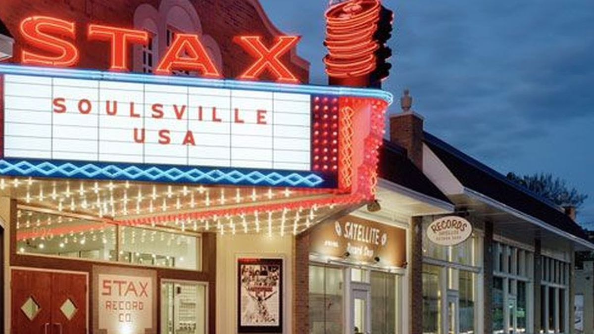 Stax Museum gives govt. employees free admission during shutdown