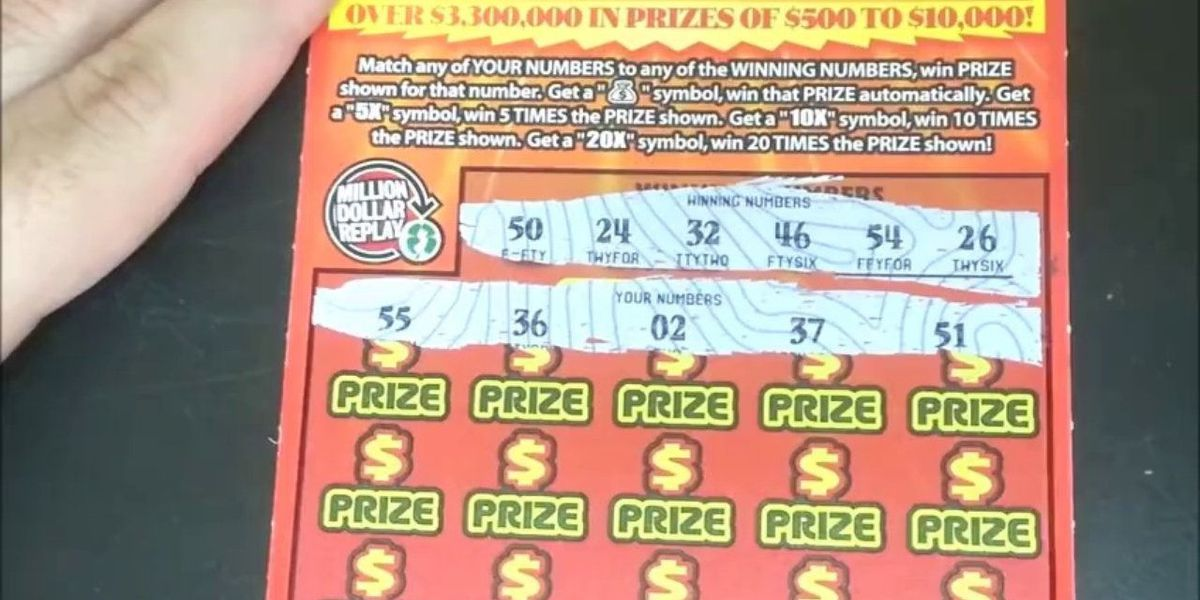 Lawmakers seek to keep lottery winners from defrauding government