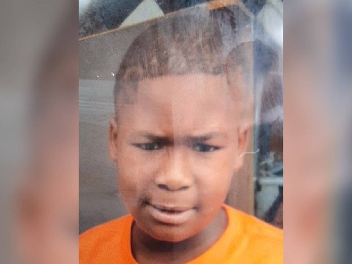 Memphis police locate endangered, runaway child