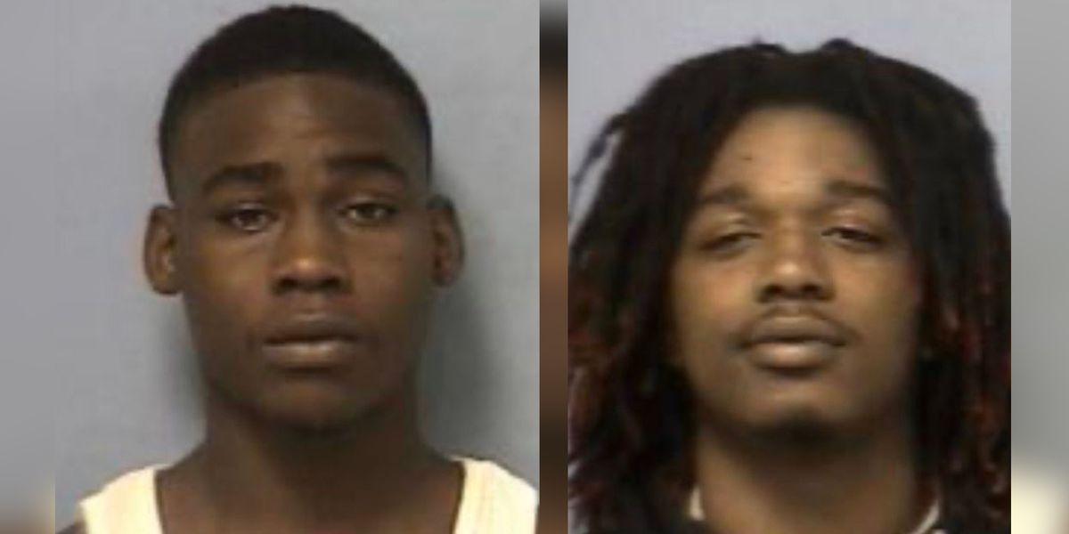 2 charged in connection with shooting that injured 12-year-old girl in West Memphis