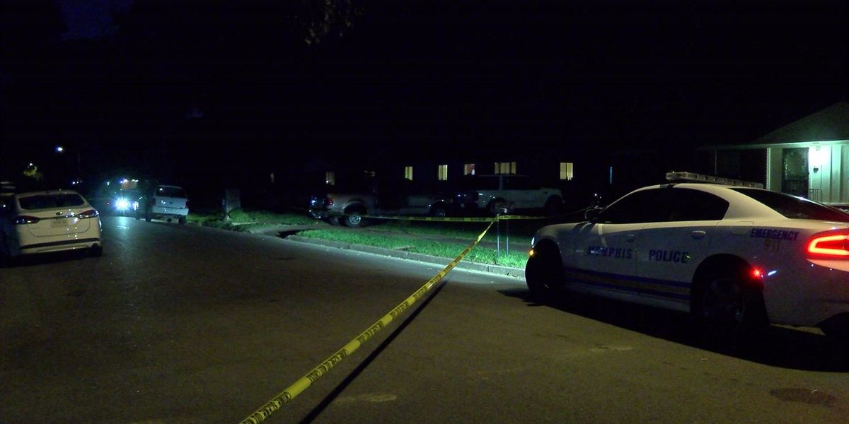Man found stabbed, killed inside home