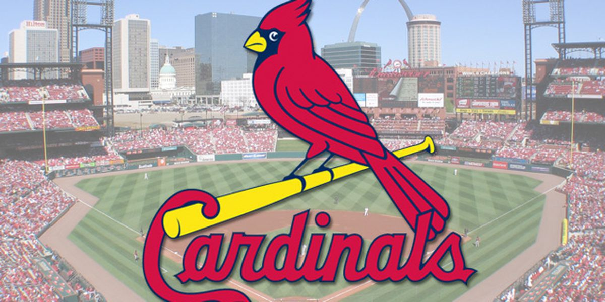 Cardinals clinch NL Central title on final day of season
