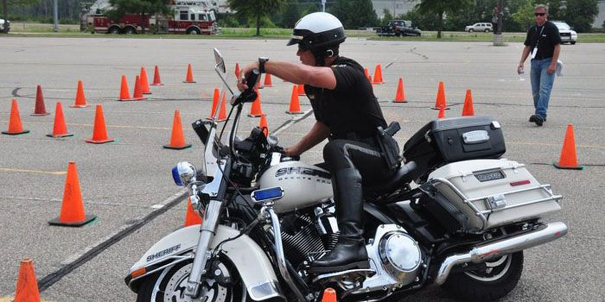 Steel horses will run at Mississippi motorcycle rodeo