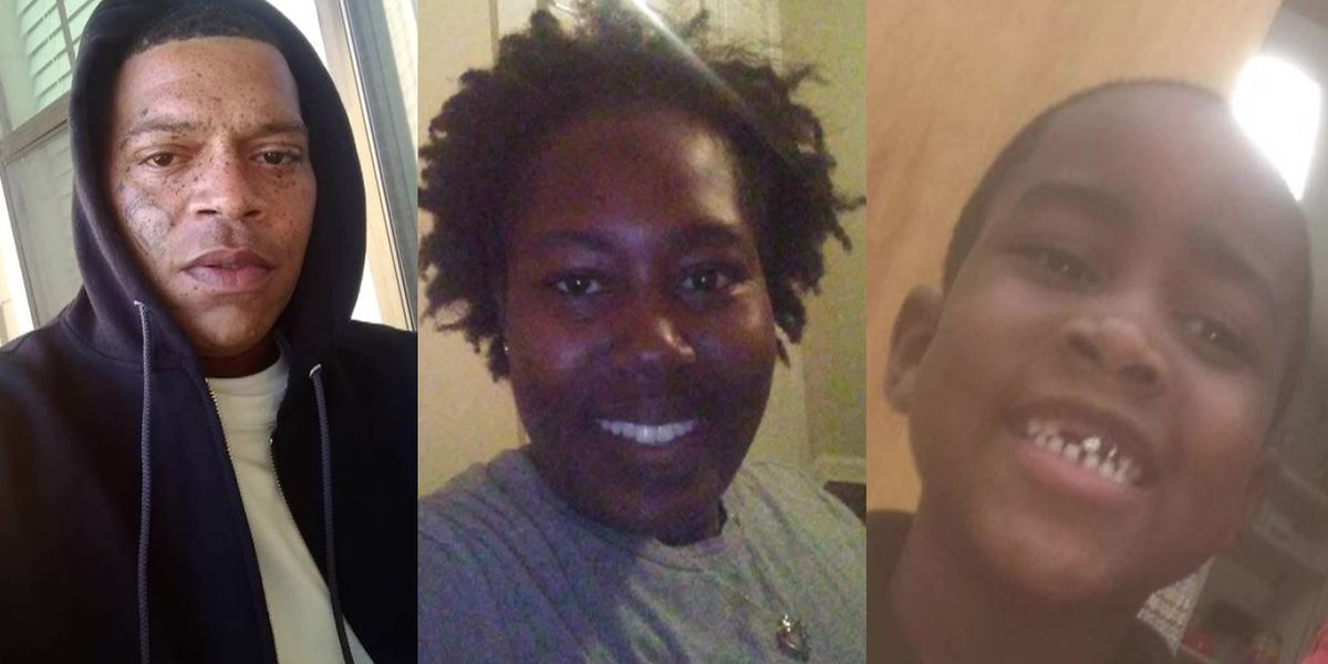 'It's terrible': Family, neighbors mourn victims of triple homicide
