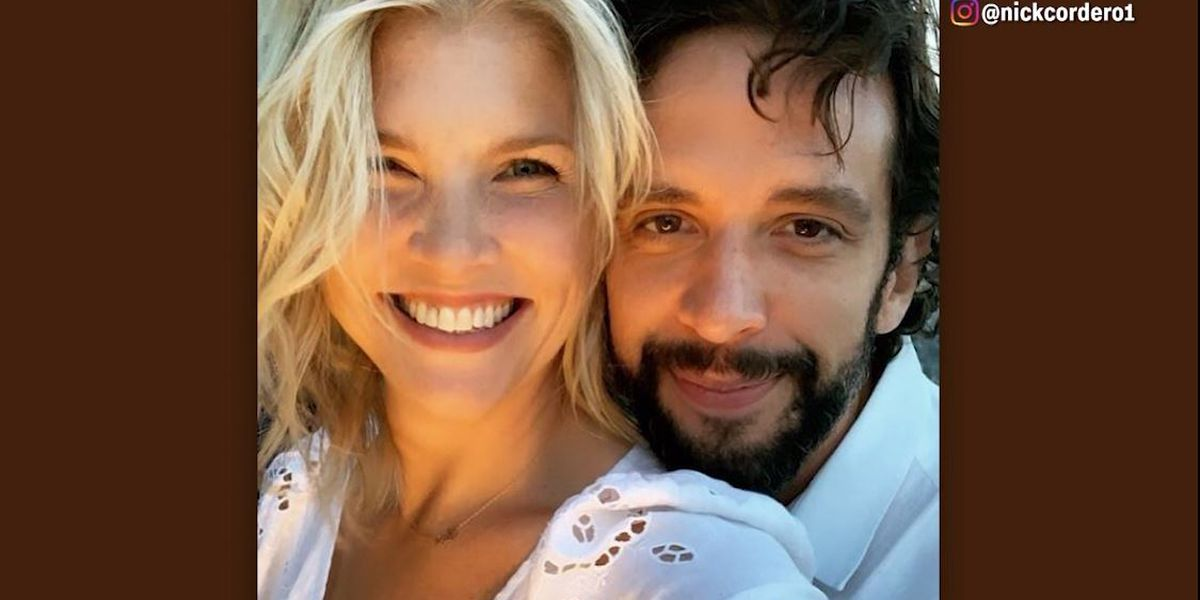 Broadway star Cordero suffers setback in coronavirus recovery, wife says