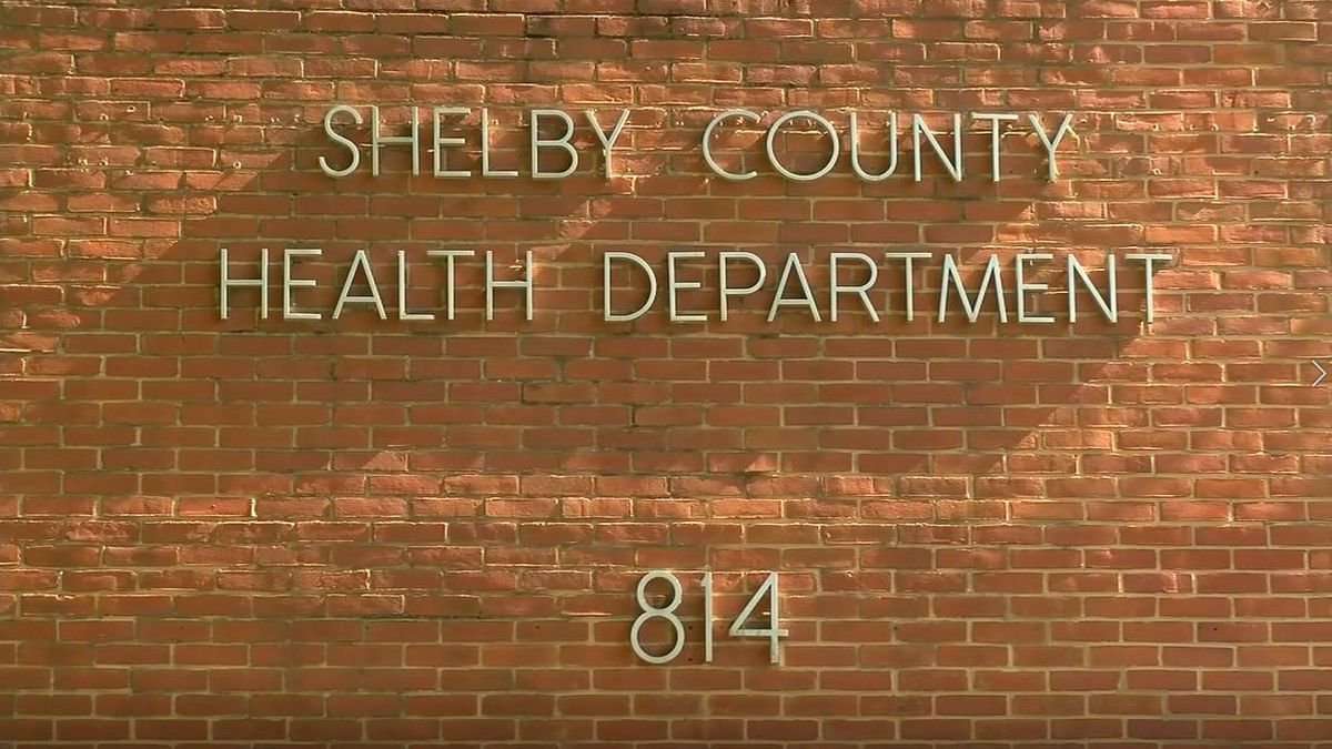 New COVID-19 restrictions probably introduced this week in Shelby County - WMC thumbnail