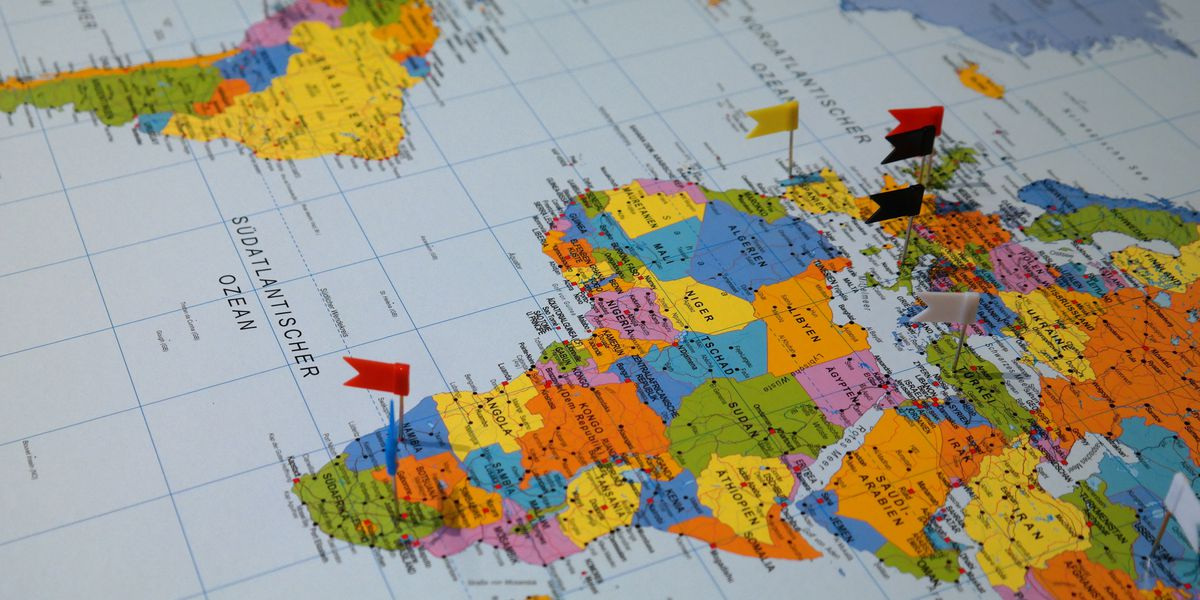 US ranks No. 8 in 'Best Countries Report'