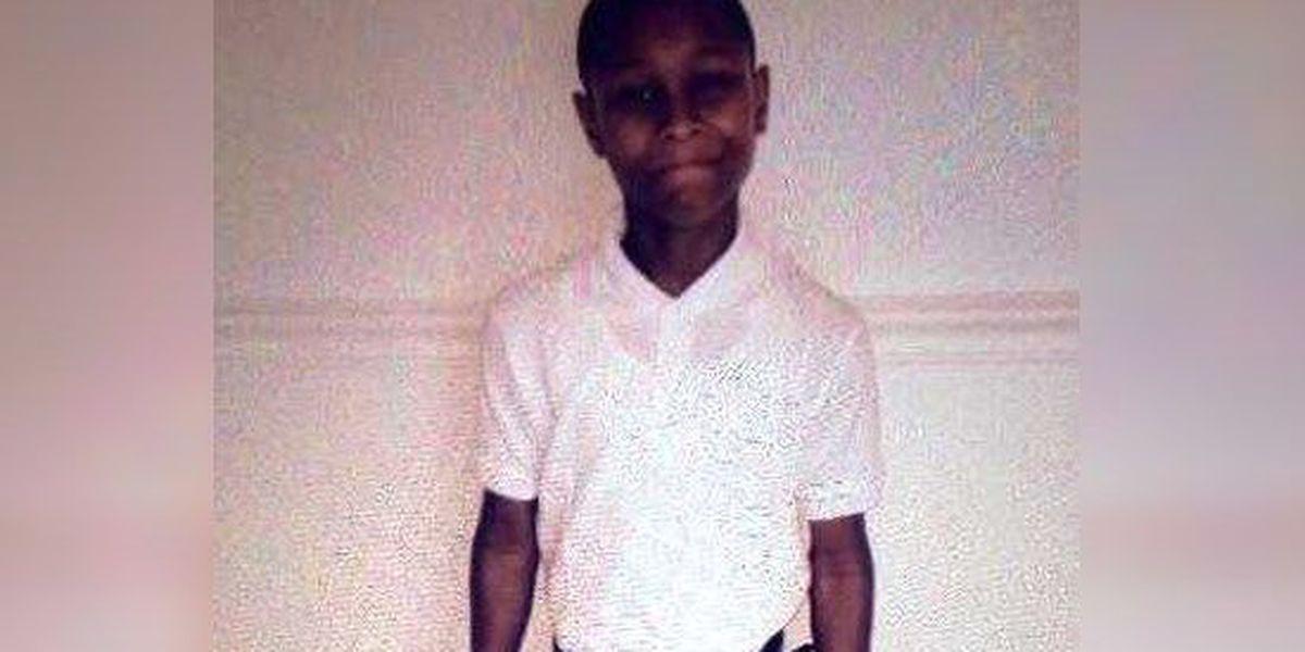 11-year-old boy found safe