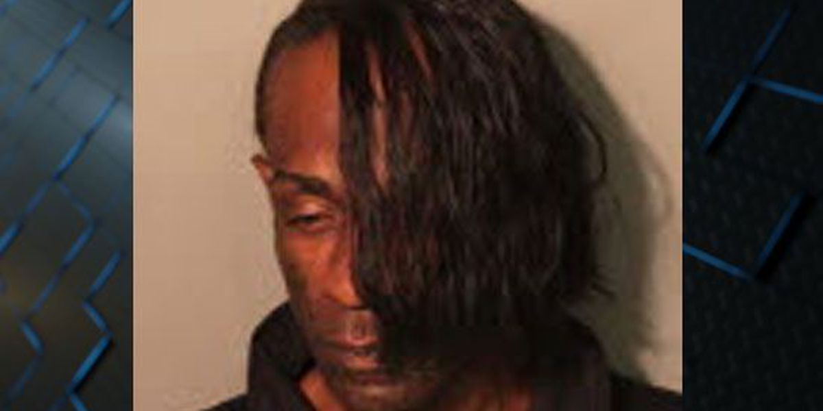 Man convicted of choking security guard during shoplifting incident