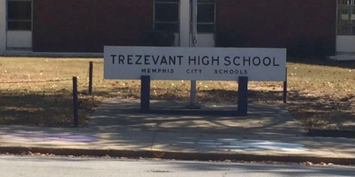 Trezevant High School principal resigns; provides 6-page letter of complaints