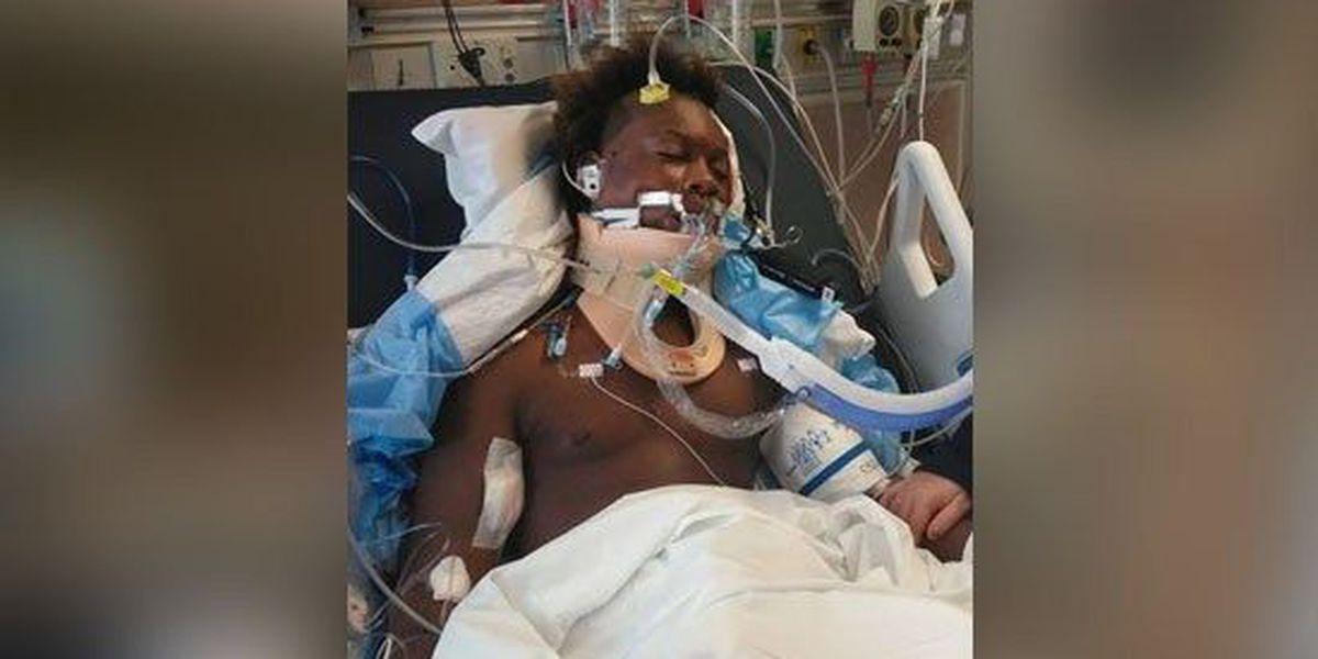 15-year-old critically injured in Mississippi hit-and-run