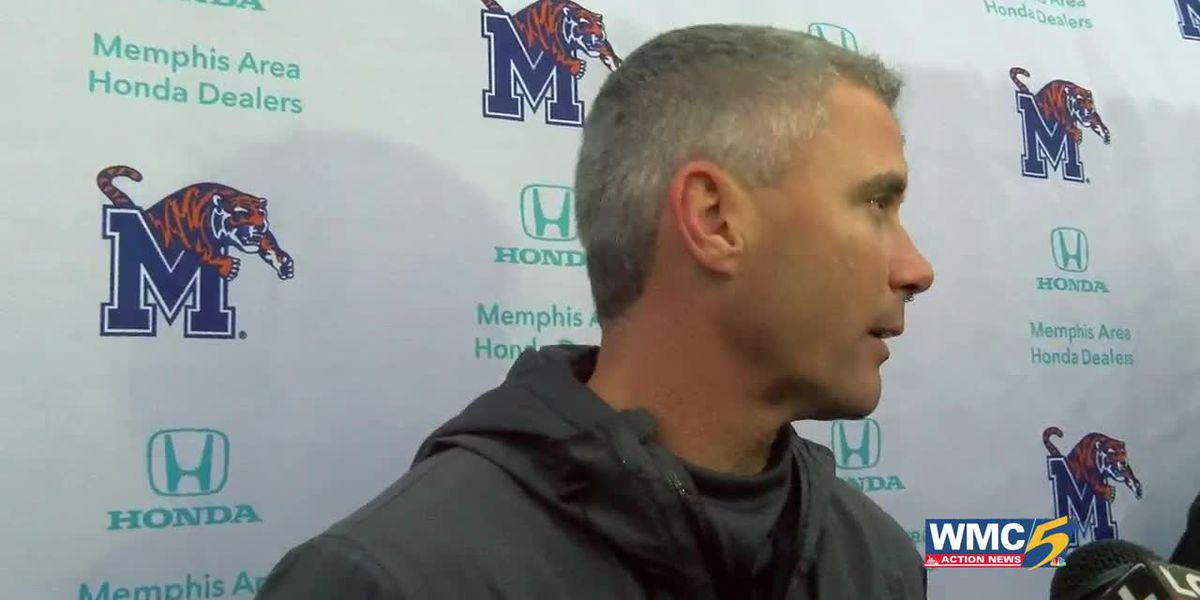 Mike Norvell addresses Kansas State coaching rumors