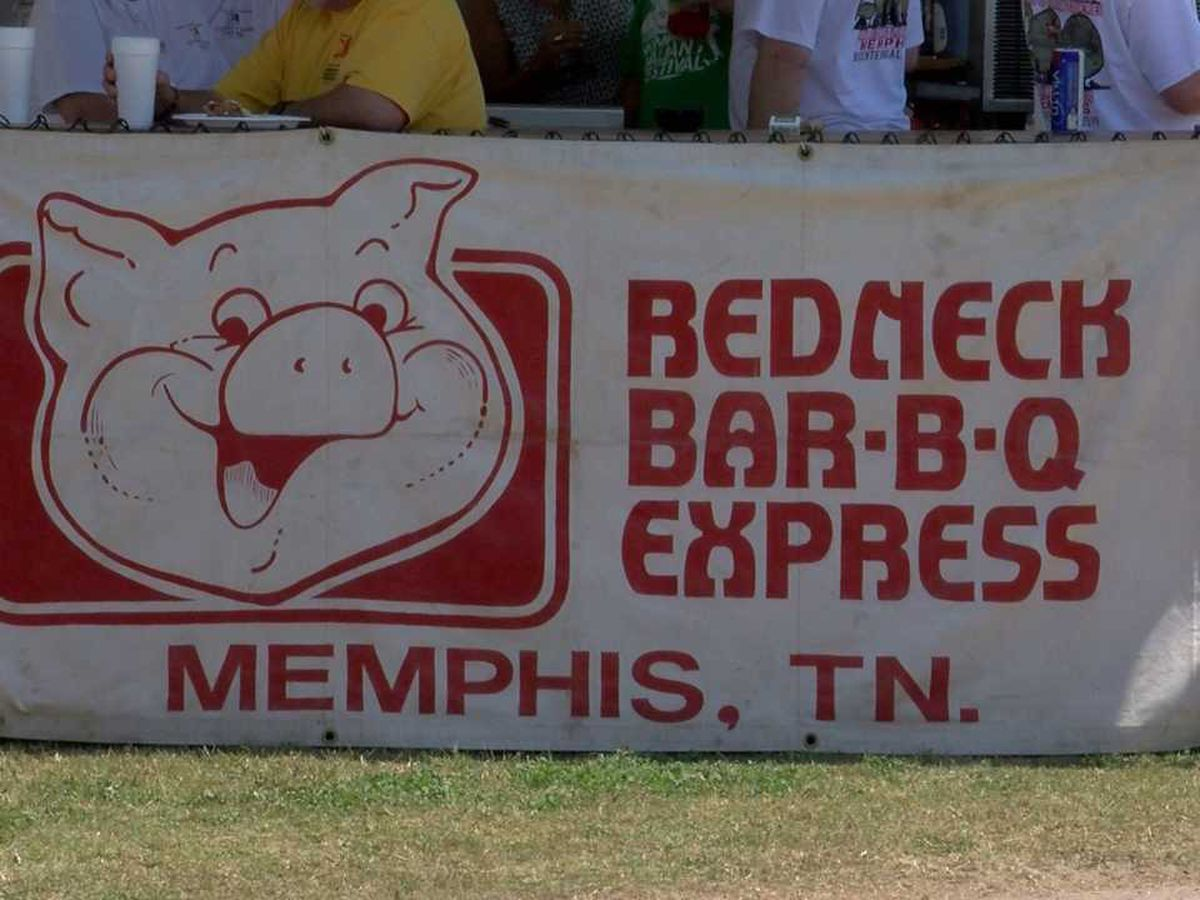 Memphis team competes for 42nd year at World Championship BBQ Cooking Contest