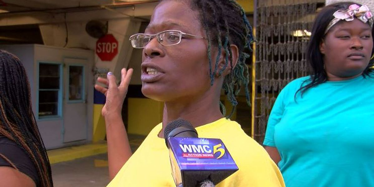 Mother of man shot by police during traffic stop demands answers