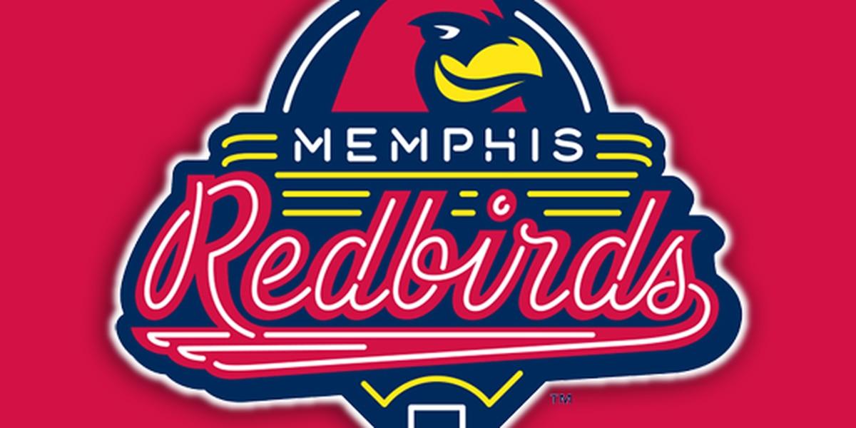 Redbirds beat Bulls 14-4 to win AAA Championship
