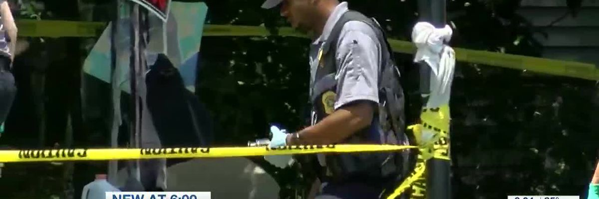 70-year-old killed at home in Dyersburg