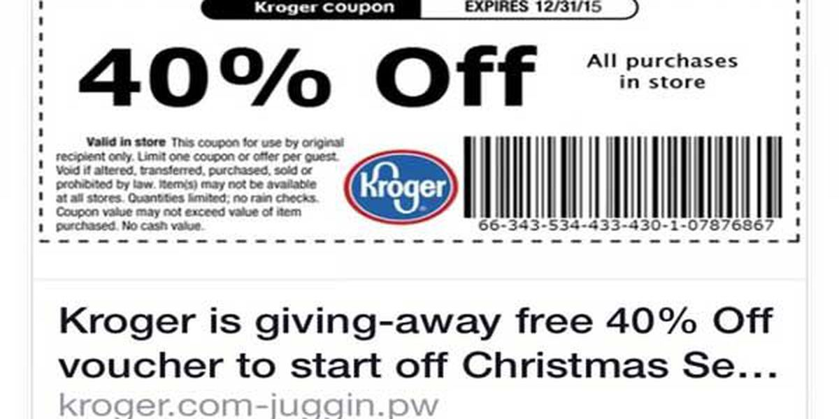 this coupon is good for