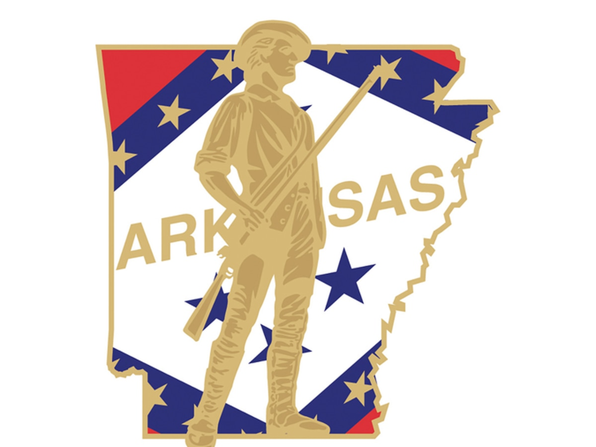 Arkansas sends National Guardsmen to Biden inauguration