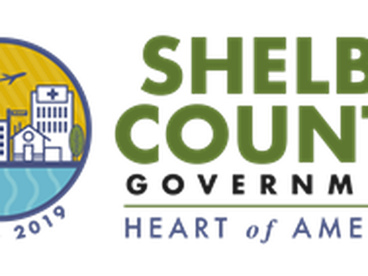 Shelby County government launch initiative to provide masks for children
