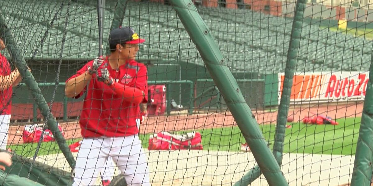 Redbirds ready to defend PCL title