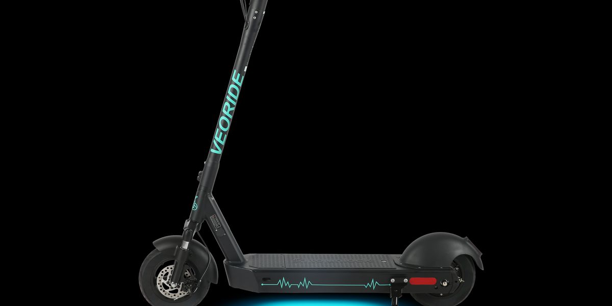 Electric scooters heading to A-State campus this fall