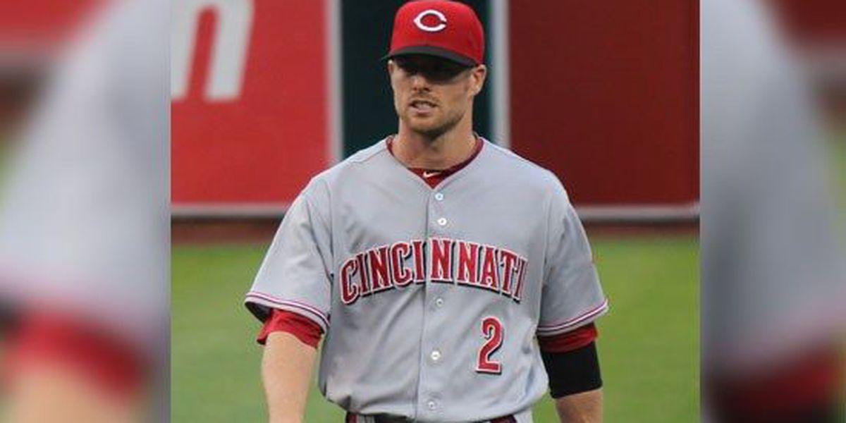 Memphian Zack Cozart to start MLB All-Star Game